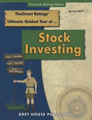 Thestreet Ratings Ultimate Guided Tour of Stock Investing, Spring 2014
