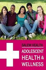 Adolescent Health & Wellness (Salem Health)