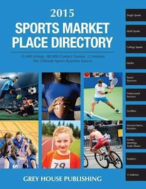 Sports Market Place Directory, 2015