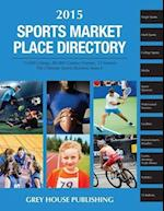 Sports Market Place Directory 2015 af Laura Mars