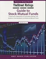 Thestreet Ratings Guide to Stock Mutual Funds, Winter 14/15