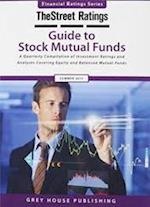 Thestreet Ratings Guide to Stock Mutual Funds, Summer 2015