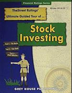 Thestreet Ratings Ultimate Guided Tour of Stock Investing, Winter 14/15