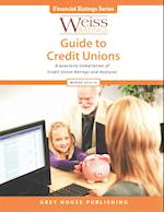 Weiss Ratings Guide to Credit Unions, Winter 14/15
