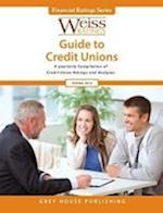 Weiss Ratings Guide to Credit Unions, Summer 2015