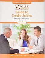 Weiss Ratings' Guide to Credit Unions, Fall 2015 af Inc. Weiss Ratings