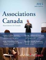 Associations Canada, 2015