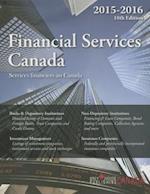 Financial Services Canada, 2015