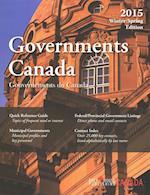 Government Canada