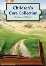 Children's Core Collection af Hw Wilson