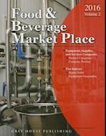 Food & Beverage Market Place