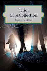 Fiction Core Collection af Hw Wilson