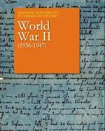 World War II 1939-1946 (Defining Documents in American History)