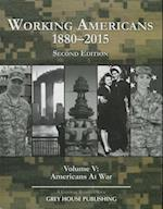 Working Americans, 1880-2015 - Vol. 5