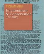 Environment & Conservation (Defining Documents in American History)