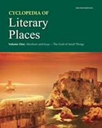 Cyclopedia of Literary Places