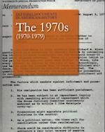 The 1970s (1970-1979) (Defining Documents in American History)
