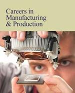Careers in Manufacturing & Production