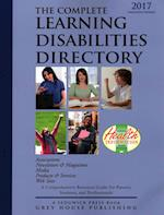 The Complete Learning Disabilities Directory 2017 (Conplete Learning Disabilities Directory)