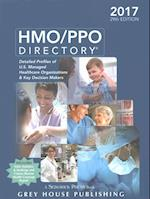 Hmo/Ppo Directory, 2017 + 1 Month Online Access (HMO/PPO DIRECTORY)