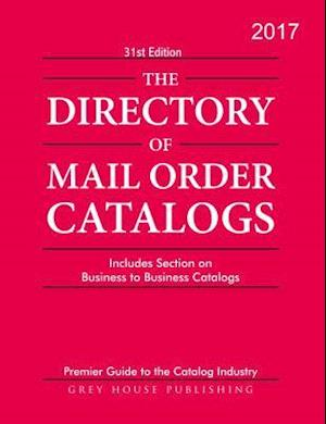 Directory of Mail Order Catalogs, 2017