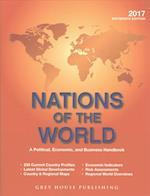 Nations of the World 2017 (Nations of the World)
