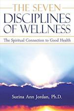 The Seven Disciplines of Wellness