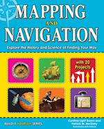 Mapping and Navigation (Build It Yourself)