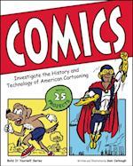 Comics (Build It Yourself)