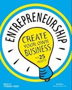 Entrepreneurship (Build It Yourself)