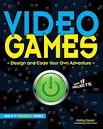 Video Games (Build It Yourself)
