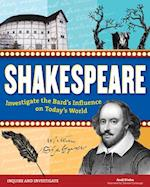 Shakespeare (Inquire and Investigate)