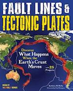 Fault Lines & Tectonic Plates (Build It Yourself)