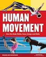 Human Movement (Inquire and Investigate)