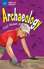 Archaeology (Girls in Science)