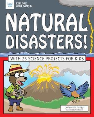 Natural Disasters!