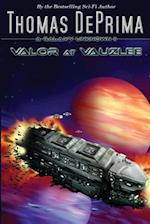 Valor at Vauzlee af Thomas J. Deprima