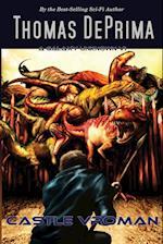 Castle Vroman: AGU Series - Book 6