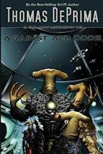 Against All Odds: AGU Series - Book 7