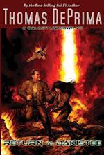 Return to Dakistee: AGU Series - Book 8
