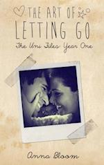 The Art of Letting Go af Anna Bloom