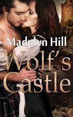 Wolf's Castle af Madelyn Hill