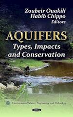 Aquifers (Environmental Science, Engineering and Technology)