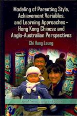 Modeling of Parenting Style, Achievement Variables, and Learning Approaches (Social Issues, Justice and Status)