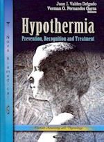 Hypothermia (Human Anatomy and Psysiology)