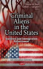 Criminal Aliens in the U.S.