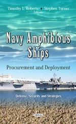 Navy Amphibious Ships af Roberts