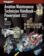 Aviation Maintenance Technician Handbook?powerplant Ebundle (FAA Handbooks)