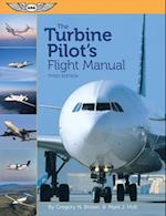 The Turbine Pilot's Flight Manual Ebundle af Mark J. Holt, Gregory N. Brown