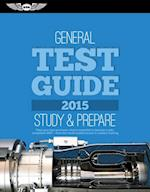 General Test Guide 2015 (Fast track Test Guides)